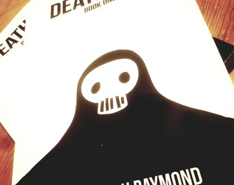 Death Inc. Book One by Charles H Raymond