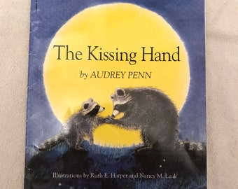 The Kissing Hand Story Book