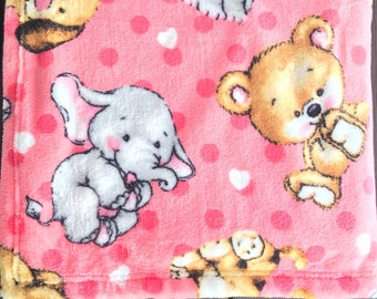 "Baby blanket, Stroller blanket/cover, Baby Gift 145cm x 155cm (57""x60"")"