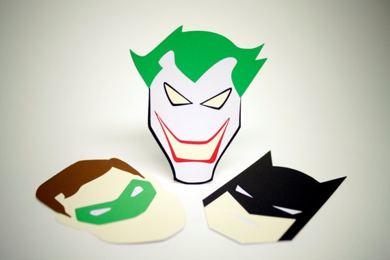 The joker greeting card m4hsunfo Images