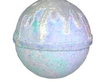 Color Surprise Unicorn Bath Bomb, Bath Fizzy