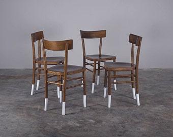 Original Vintage Milano Chairs