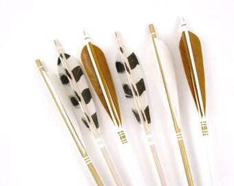 Gold Arrows Set of 3