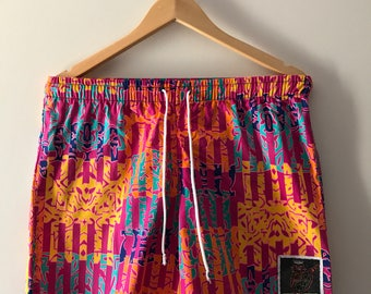 Congo Shorts