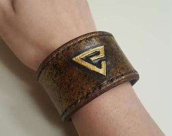 Witcher Sign Bracelets
