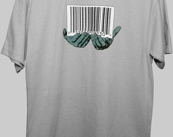 Bring Your Barcodes T-Shirt