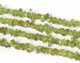 Pearl stone coral 3-5 mm-Olivine