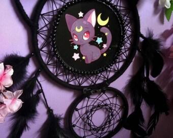 Dreamcatcher Luna from Sailor Moon