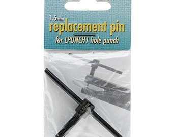 BeadSmith Double Hole Punch  1.5mm Replacement Pin