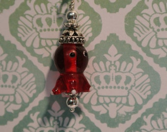 The Octopus King Necklace