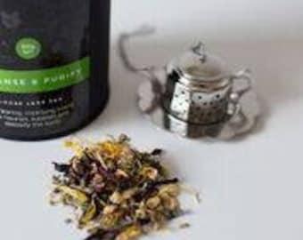 SelfHeal organic tea  Cleanse & Purify