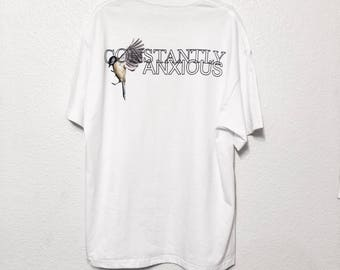 ANGST, a T-Shirt