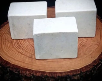 Lemon-Peppermint Spa Bar
