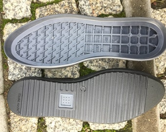 SPECIAL PRICE Size 43 All Season Shoe Soles
