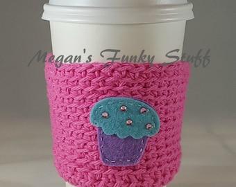 Coffee Cup Cozy (CC023)