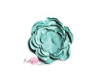 Sage Chrysanthemum Flower No Center- You Choose Quantity- Diy Headband Supplies- Flower- Wholesale- Supply Shop- DIY Flower Headband