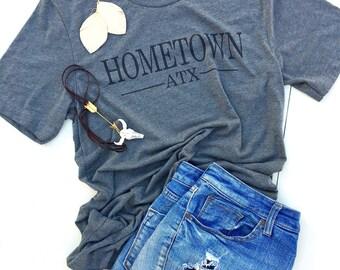 Hometown ATX