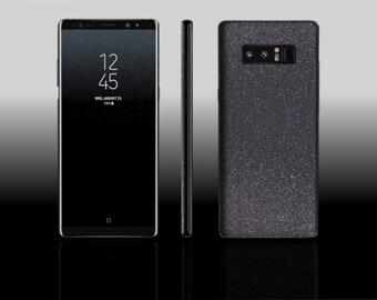 Samsung Galaxy Note 8 Alien Sandstone Skin Decal