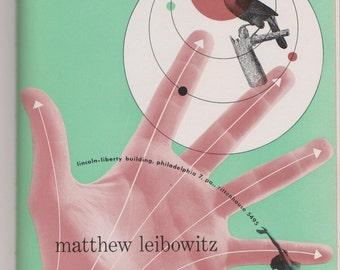 Mid Century Advertising Art Book 1946  New York Madison Avenue Mad Men