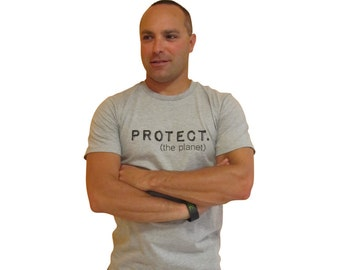 Men's PROTECT Organic T-shirt