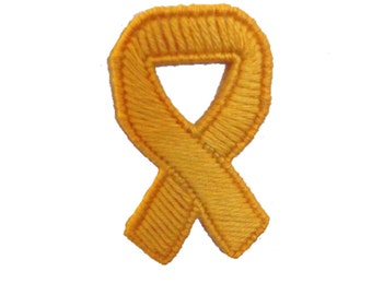 Yellow Ribbon Support Our Troops Magnet