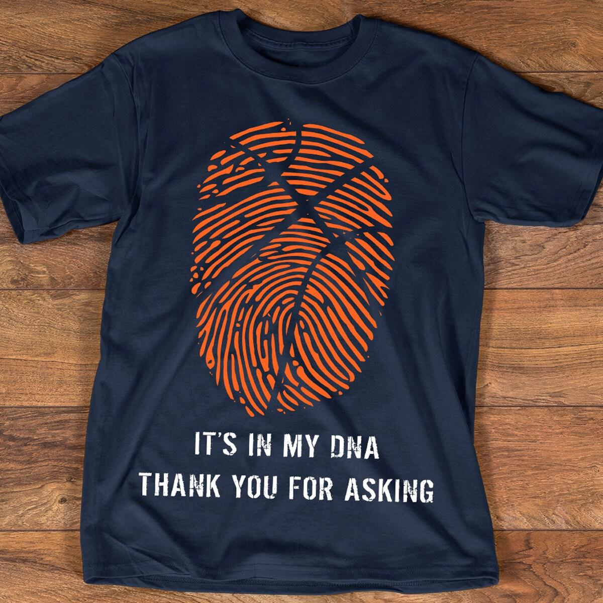 Funny Basketball Shirt. Basketball T-shirt. Basketball Game
