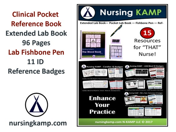 15 items nursing student book fishbone lab extended lab book ccuart Choice Image