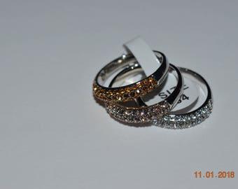 Ring 3 rings