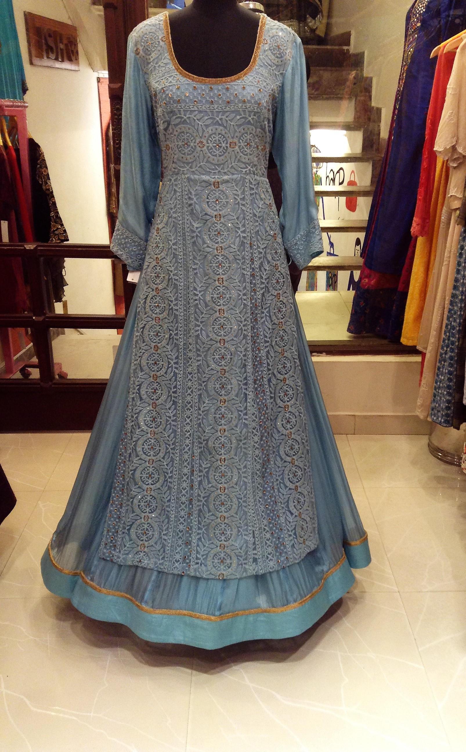 Ausgezeichnet Pakistanisch Kleid Partei Zu Tragen Fotos - Hochzeit ...
