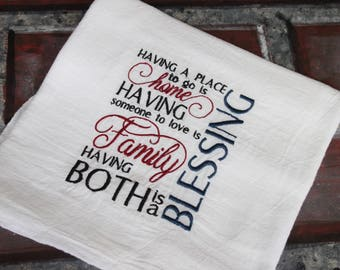 Hurricane Recovery Towel/Harvey Recovery Gift/Hurricane Irma Gift/Hurricane Maria Recovery Gift
