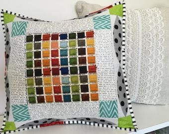 Art Pillow