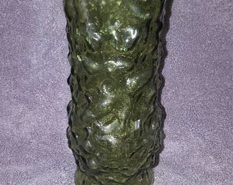 Brody green Glass Ugly Vase