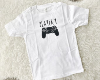 Player _____ Customized Shirt