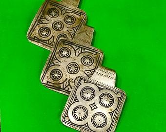 Antique berber pendant