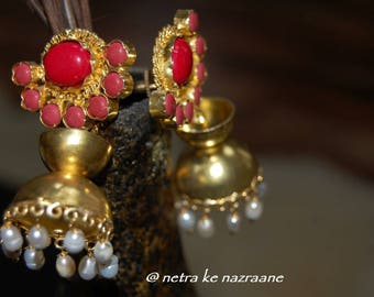 E-30 Contemporary earrings