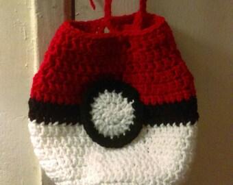 Pokemon bag (pouch)