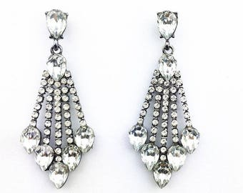 Seductive Vintage earrings