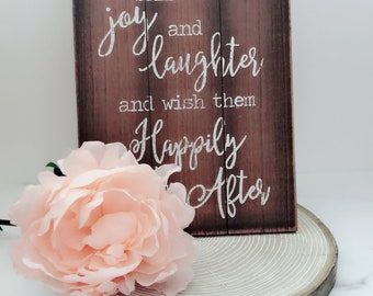 NEW Ring Bells for a Kiss Wedding Sign~ Rustic Wedding Sign~Ring Bells Sign~Rustic Wedding Signs~Wedding Signs~Rustic Wedding Decor~