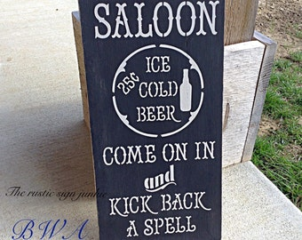 Man Cave Rustic Signs : Best man cave ideas to inspire you in