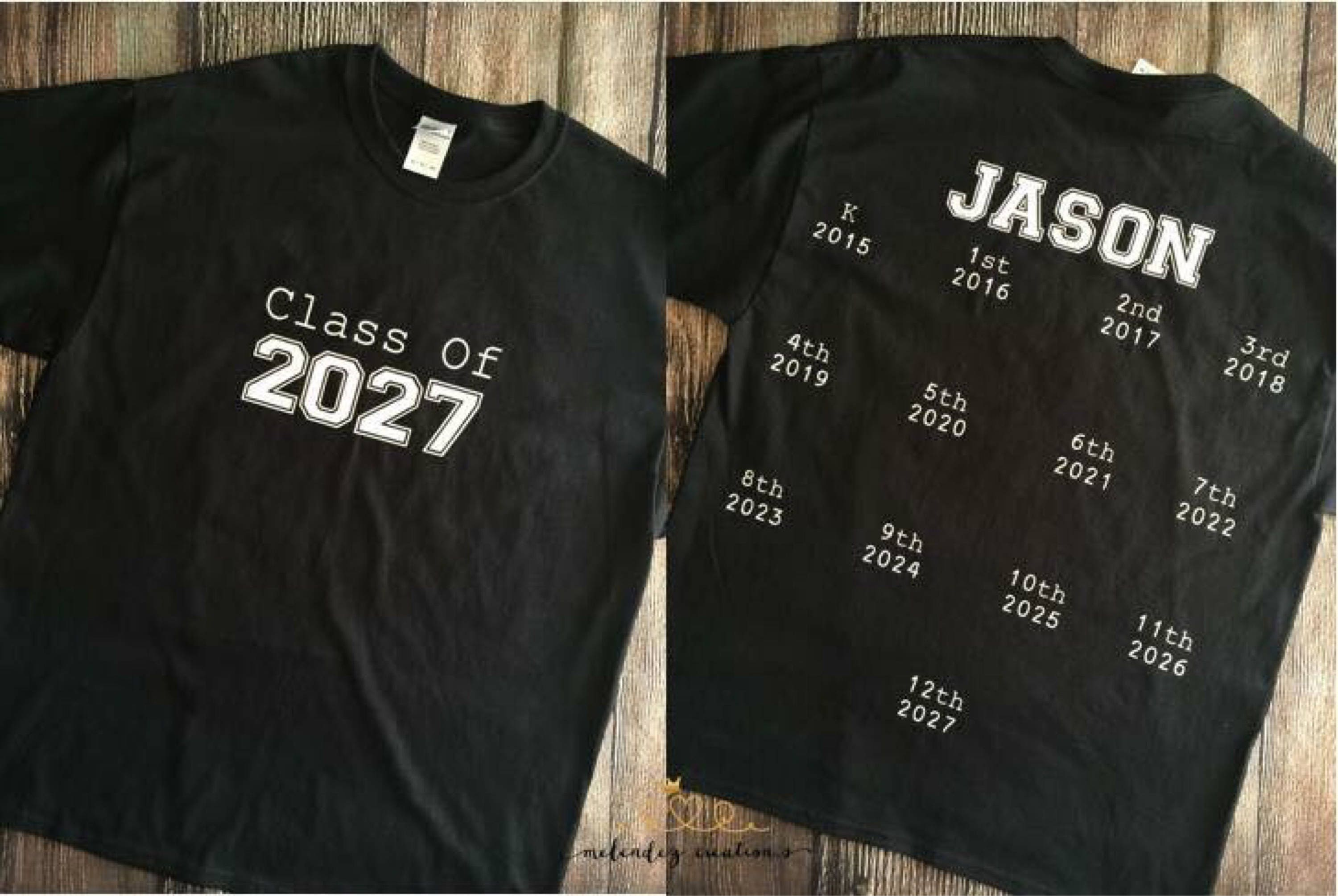 Class Of 2016 Shirt Ideas Examples And Forms