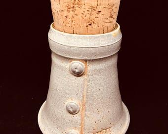 Corked Jar (large)