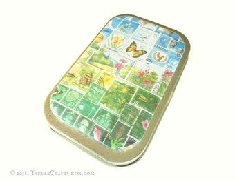 Happy Valley - Magnet & Storage Tin Mini Gift Set