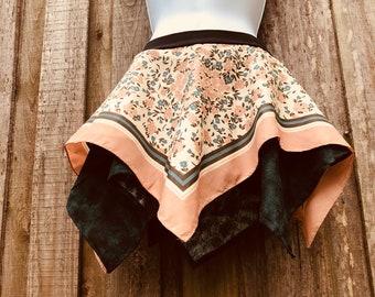 Handmade Forest Fairy Skirt