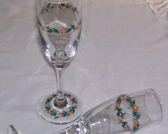 Champagne Flute - Set of 2