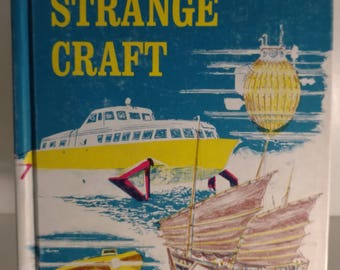 1963 Strange Craft by Walter Buehr