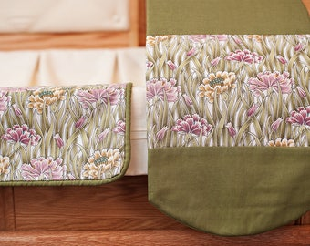 Spring Forest, Casket Accessory Set