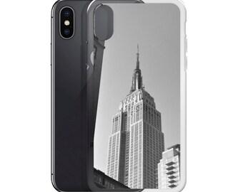 Empire City iPhone Case