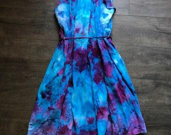 Tie Dye Dress size small