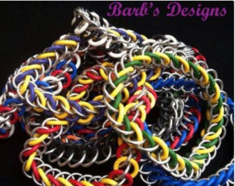Chainmaille HP 3-1 Kit With Tutorial.