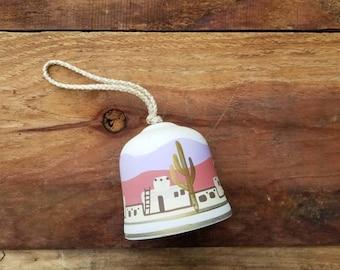 Vintage Ceramic Southern Bell